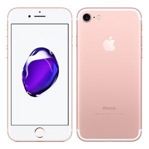 اپل آیفون 7- 128 گیگ رزگلد