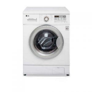 ماشین لباسشویی 7 کیلوگرمی الجی WM-M72NT