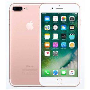 اپل آیفون 7 پلاس- 128 گیگ رزگلد