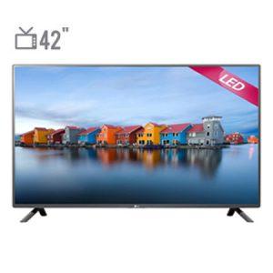 تلویزیون LED ال جی مدل42LF56000GL