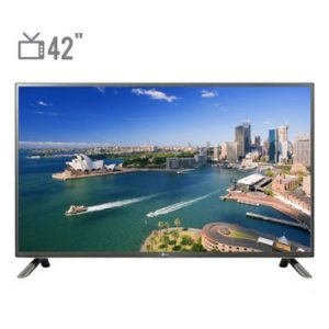 تلویزیون 42 اینچ هوشمند ال جی مدل 42LF65000GI