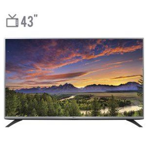 تلویزیون ال ای دی ال جی مدل 43LF54000GL