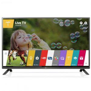 تلويزيون ال اي دي هوشمند ال جي مدل 55LF65000GI