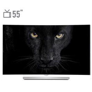 تلويزيون او ال اي دي هوشمند ال جي مدل 55EG92000GI