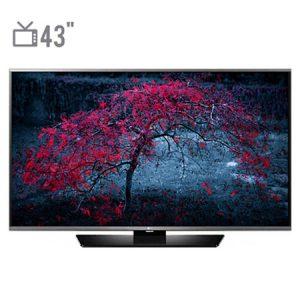 تلویزیون ال جی مدل 43LF63000GL