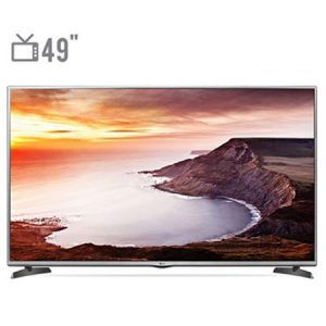 تلویزیون LED 3D ال جی مدل 49LF62000 GI