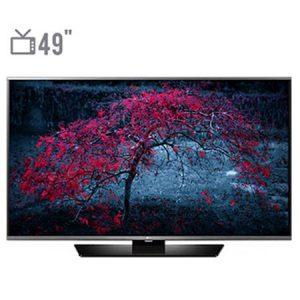 تلویزیون ال جی مدل 49LF63000GI