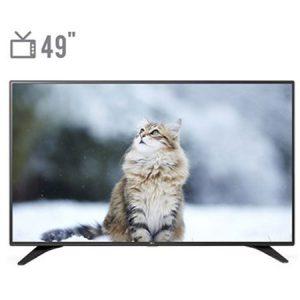 تلویزیون LED SMART ال جی مدل 49LH60000 GI