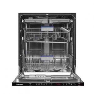 ماشین ظرفشویی 14نفره سامسونگ مدل D170S