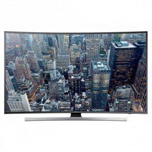 تلویزیون ال ای دی هوشمند سامسونگ مدل 65MU7995 . بهین دیجیتال