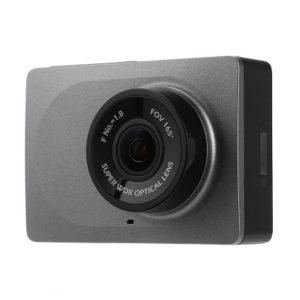 دوربین ماشین هوشمند شیائومی . بهین دیجیتال