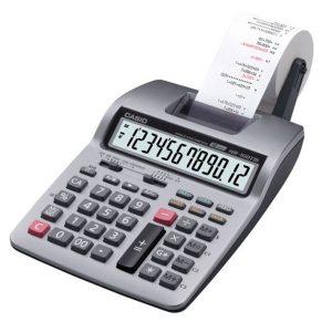 ماشین حساب چاپگر رومیزی کاسیو مدل HR-100 TM