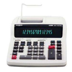 ماشین حساب کاسیو مدل DR-140 TM