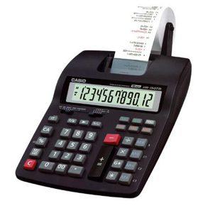 ماشین حساب کاسیو مدل HR-150 TM