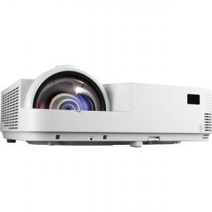 ویدئو پروژکتور ان ای سی مدل NP -V332X . بهین دیجیتال