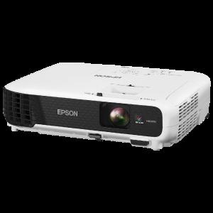 ویدئو پروژکتور اپسون مدل EPSON -VS340 . بهین دیجیتال
