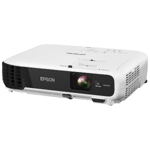 ویدئو پروژکتور اپسون مدل EPSON-VS345 . بهین دیجیتال