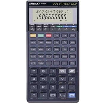 ماشین حساب مهندسی کاسیو مدل FX-4500 PA  
