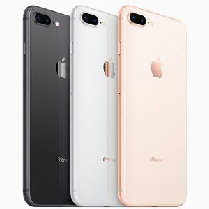 گوشی اپل آیفون 8 پلاس.بهین دیجیتال