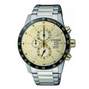 ساعت مچی مردانه سیتیزن مدل AN 3604-58A