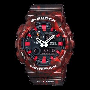 ساعت مچی مردانه کاسیو مدل GAX-100MB-4ADR