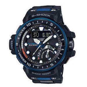 ساعت مچی مردانه کاسیو مدل GWN-Q1000MC-1ADR