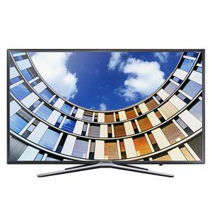 تلویزیون ال ای دی هوشمند سامسونگ مدل 55M6970 . بهین دیجیتال