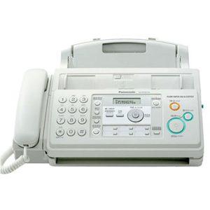 دستگاه فکس پاناسونیک 701.بهین دیجیتال