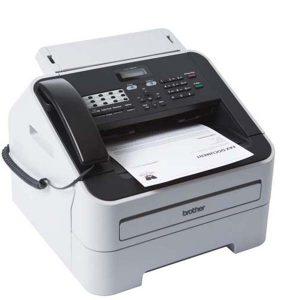 فکس لیزری Brother FAX-2840.بهین دیجیتال