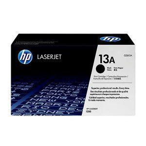 کارتریج اچ پی HP13A.فروشگاه اینترنتی بهین دیجیتال