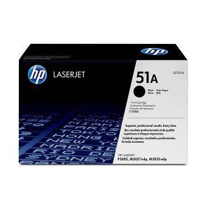 کارتریج اچ پی HP51A.فروشگاه اینترنتی بهین دیجیتال