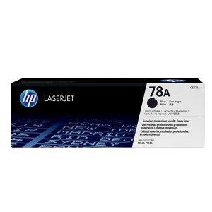 کارتریج اچ پی HP78A.فروشگاه اینترنتی بهین دیجیتال
