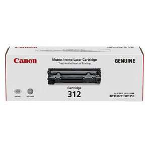 کارتریج کانن CANON 312.فروشگاه اینترنتی بهین دیجیتال