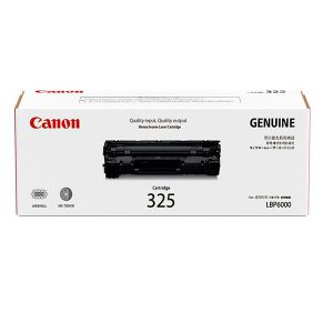 کارتریج کانن CANON 325,فروشگاه اینترنتی بهین دیجتال