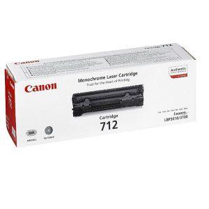 کارتریج کانن CANON 712.فروشگاه اینترنتی بهین دیجیتال