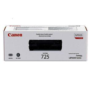 کارتریج کانن CANON 725.فروشگاه اینترنتی بهین دیجیتال