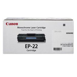 کارتریج کانن CANON EP22 فروشگاه اینترنتی بهین دیجیتال