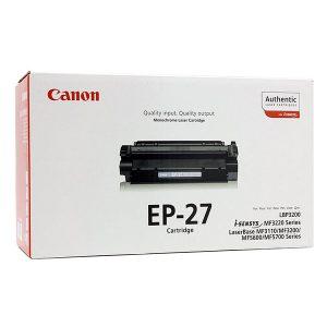 کارتریج کانن CANON EP27.فروشگاه اینترنتی بهین دیجیتال