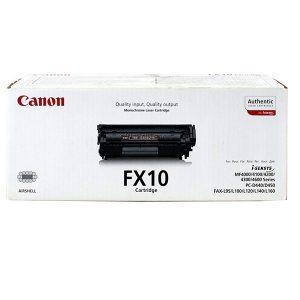 کارتریج کانن CANON FX10.فروشگاه اینترنتی در مشهد