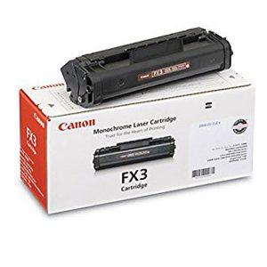 کارتریج کانن CANON FX3.فروشگاه اینترنتی بهین دیجیتال