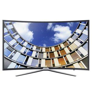تلویزیون ال ای دی هوشمند منحنی سامسونگ مدل 49M6975 .بهین دیجیتال