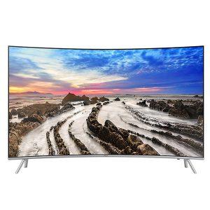 تلویزیون سامسونگ مدل 55MU8995.بهین دیجیتال