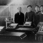 اولین ماشین حساب های کاسیو