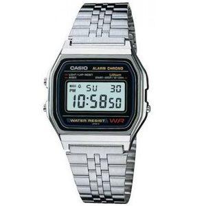 ساعت مچی مردانه کاسیو مدل A159W-N1DF