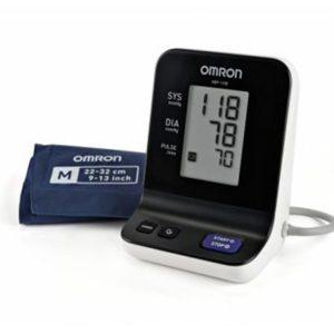 فشار سنج دیجیتالی بیمارستانی امرون مدل HBP - 1100