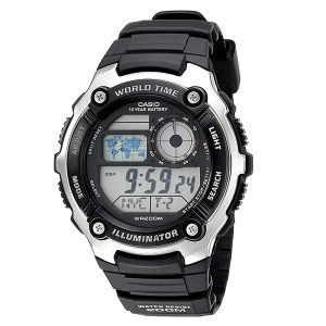 ساعت مچی مردانه کاسیو مدل AE-2100W-1AVDF
