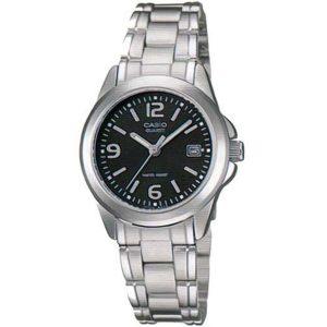 ساعت مچی زنانه کاسیو مدل LTP-1215A-1ADF