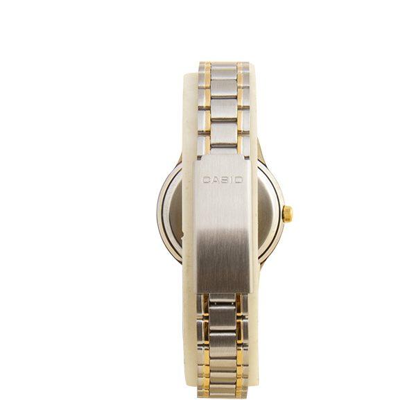 ساعت مچی زنانه کاسیو مدل LTP-1128G-9A